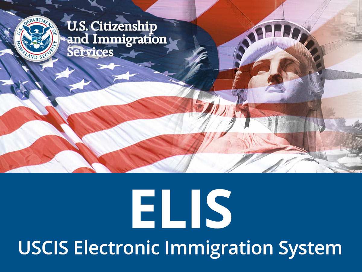 Form I-90 Now Available in the USCIS Electronic Immigration System (USCIS ELIS)