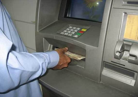 Cash Withdrawal Limits from ATMs increased to Rs. 4,500 from January 1, 2016