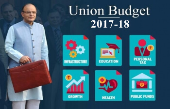 Indian Budget 2017-18: Impact On NRIs