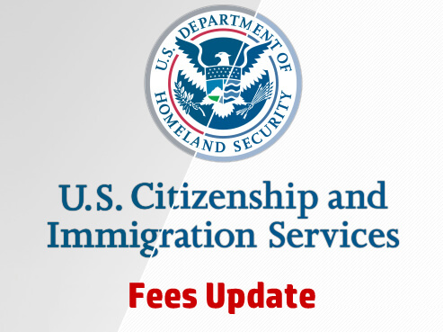 USCIS Online Accounts Now Available to New Immigrants Upon Paying Immigration Fee