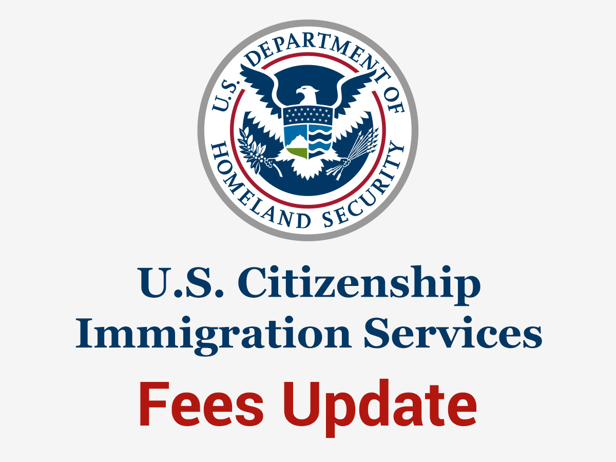 New Immigrants can manage USCIS accounts online