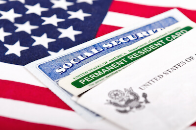 USCIS Announces Complete Redesign of Green Cards and EAD's In an Effort to Prevent Immigration Fraud