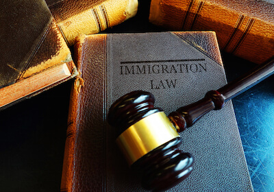 Pressure Begins to Build on Immigration Court Systems in First Few Months of the New Federal Immigration Rules