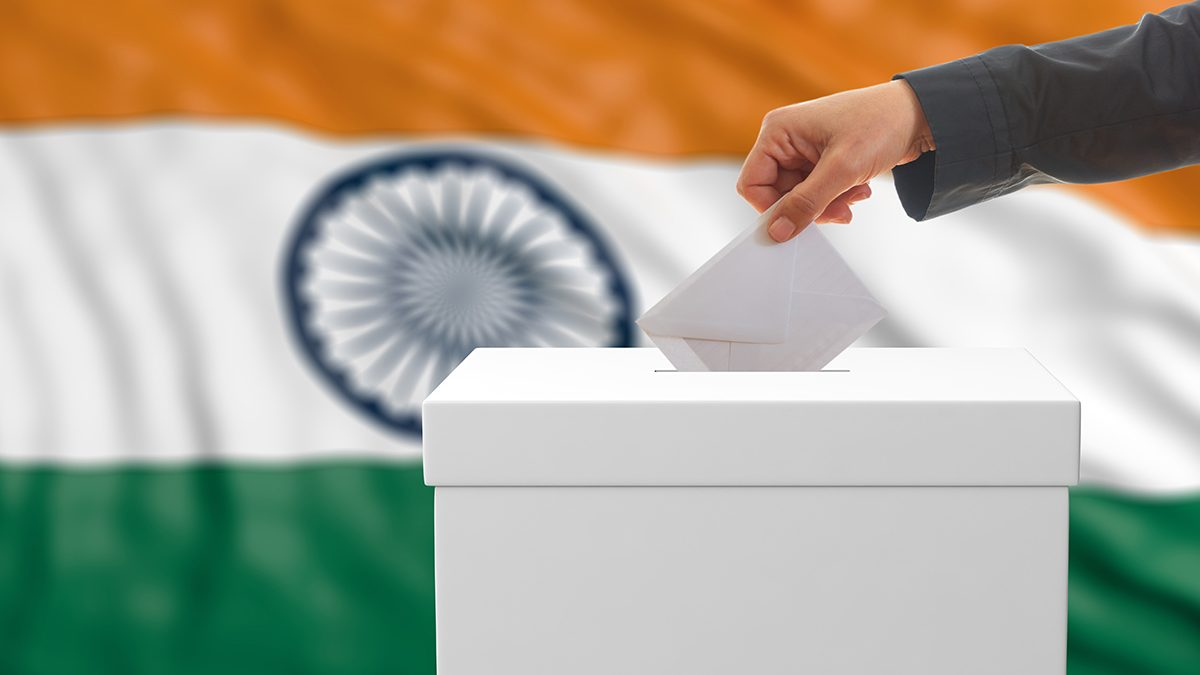 Proxy voting will now be allowed for non resident Indians