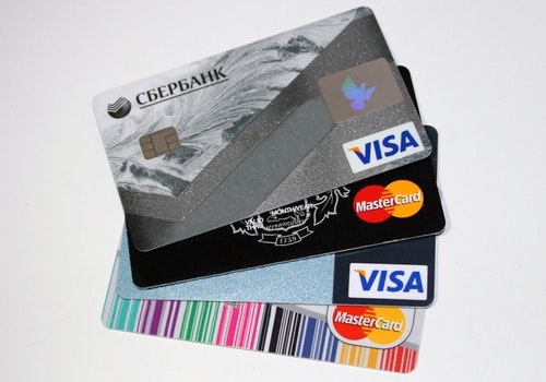 credit cards at uscis