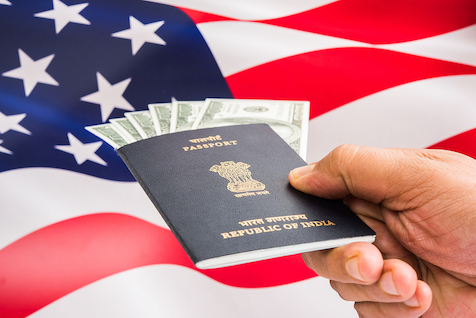 Image result for Printing Indian Passports in the US