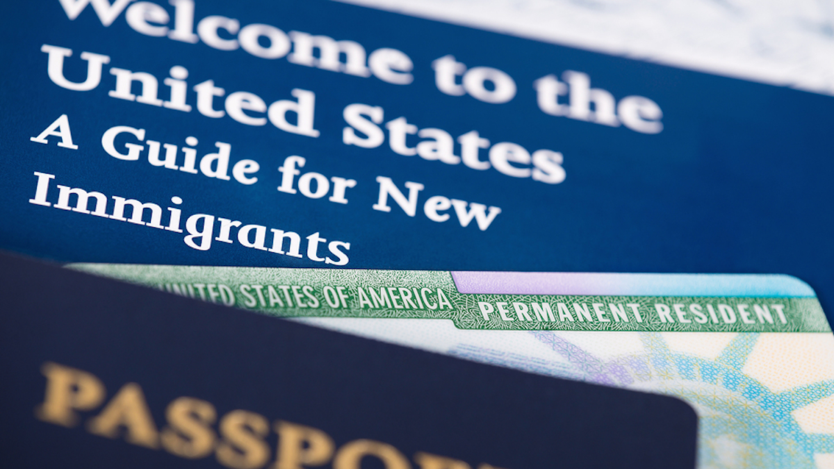 Guide for US immigrants