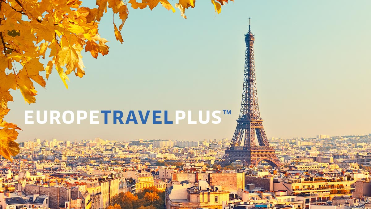 Travel insurance for Europe Travelers
