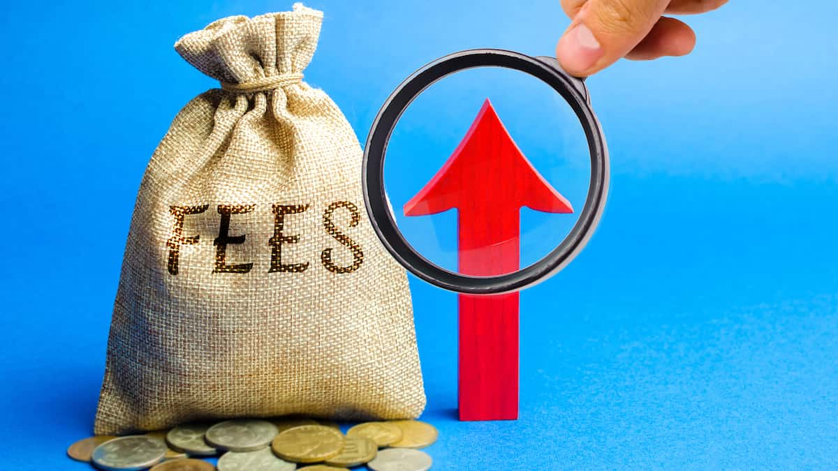 USCIS Increase Filing Fees