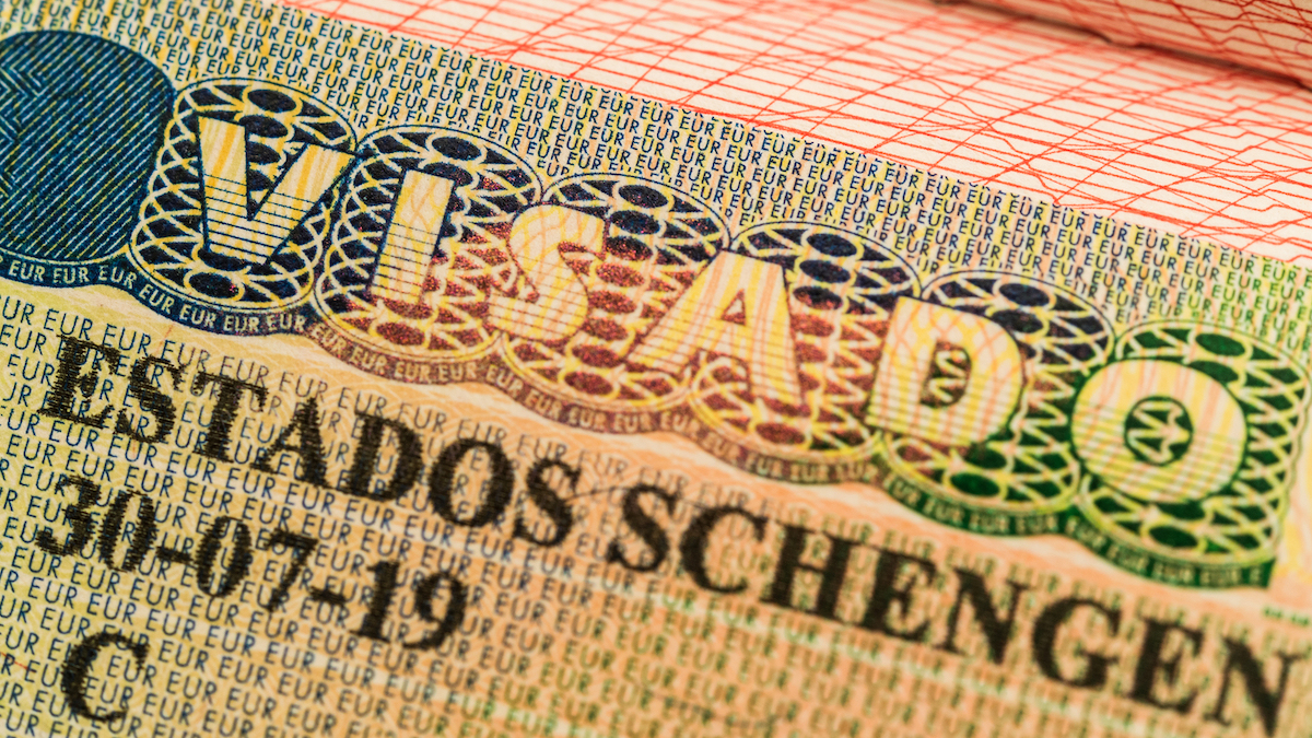 Schengen Visa Fees Increase