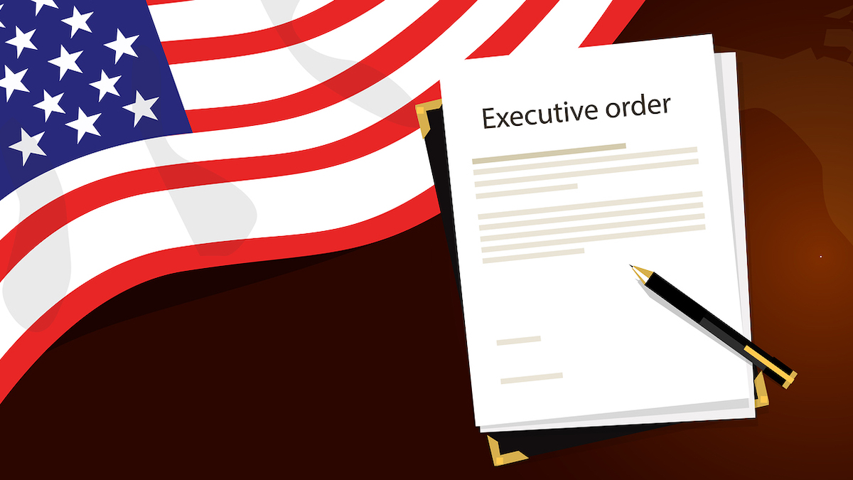 Executive Order Explained